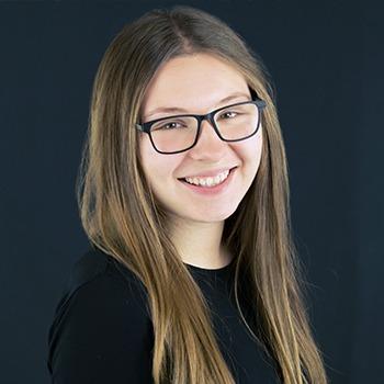 Julia Scheerer Online Marketing Agentur aus Ulm