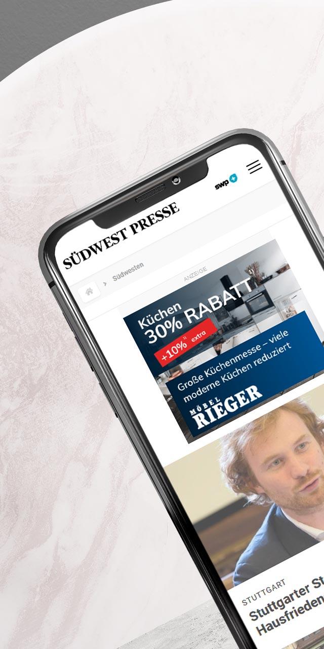 Umsatzsteigerung, Kundenanfragen, Mitarbeitergewinnung mit Display Werbung