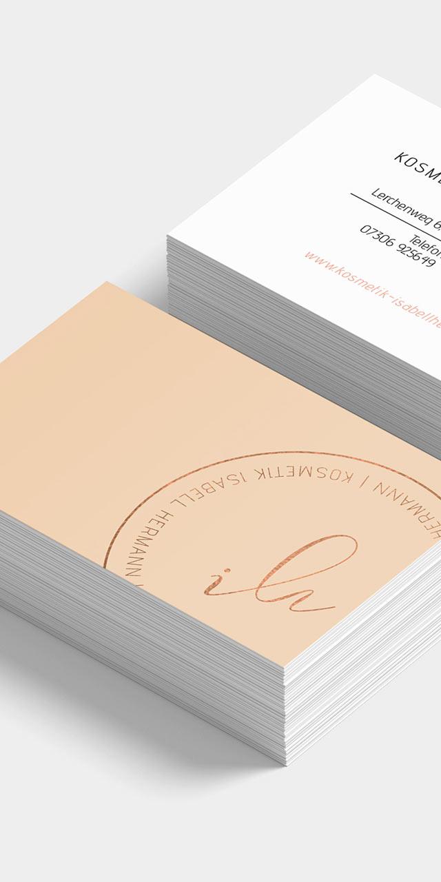 Botschaften visuell kommunizieren- Corporate Design Agentur-NPG digital