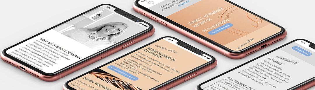 Unverwechselbaren Markenauftritt bei NPG digital entwickeln lassen  -Ihre Corporate Design Agentur