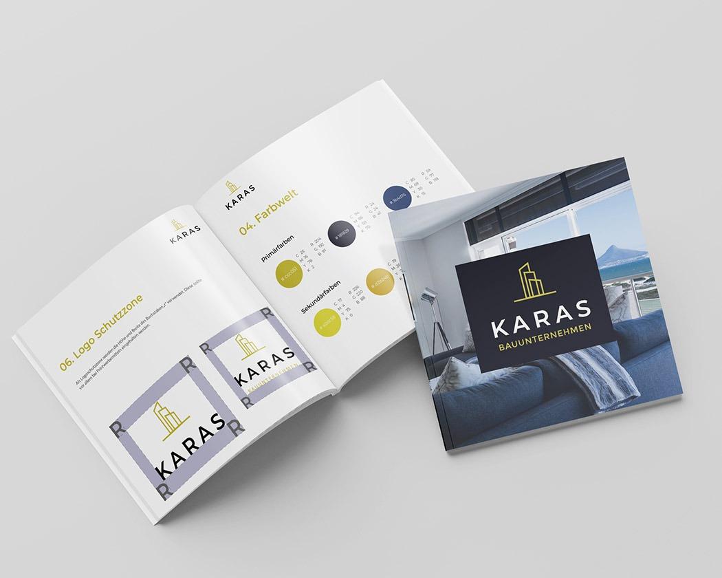 Corporate Design-Relaunch der Website -zufriedene Kunden