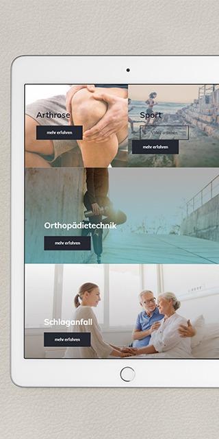 Website Relaunch für Hartlieb aus Göppingen_ NPG Digital Werbeagentur