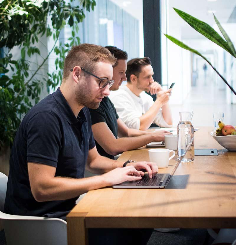 Suchmaschinenoptimierung-Auffindbarkeit bei Google-Werbeagentur in Ulm