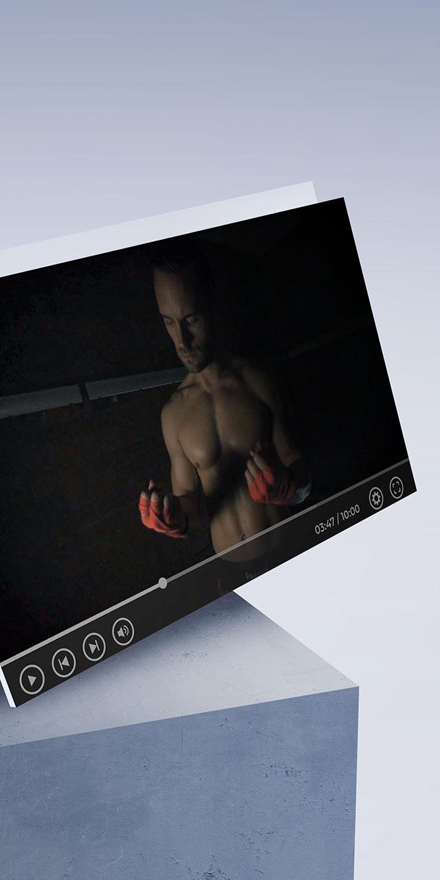 Auktionsportal Werbespot-Videoproduktion in Ulm
