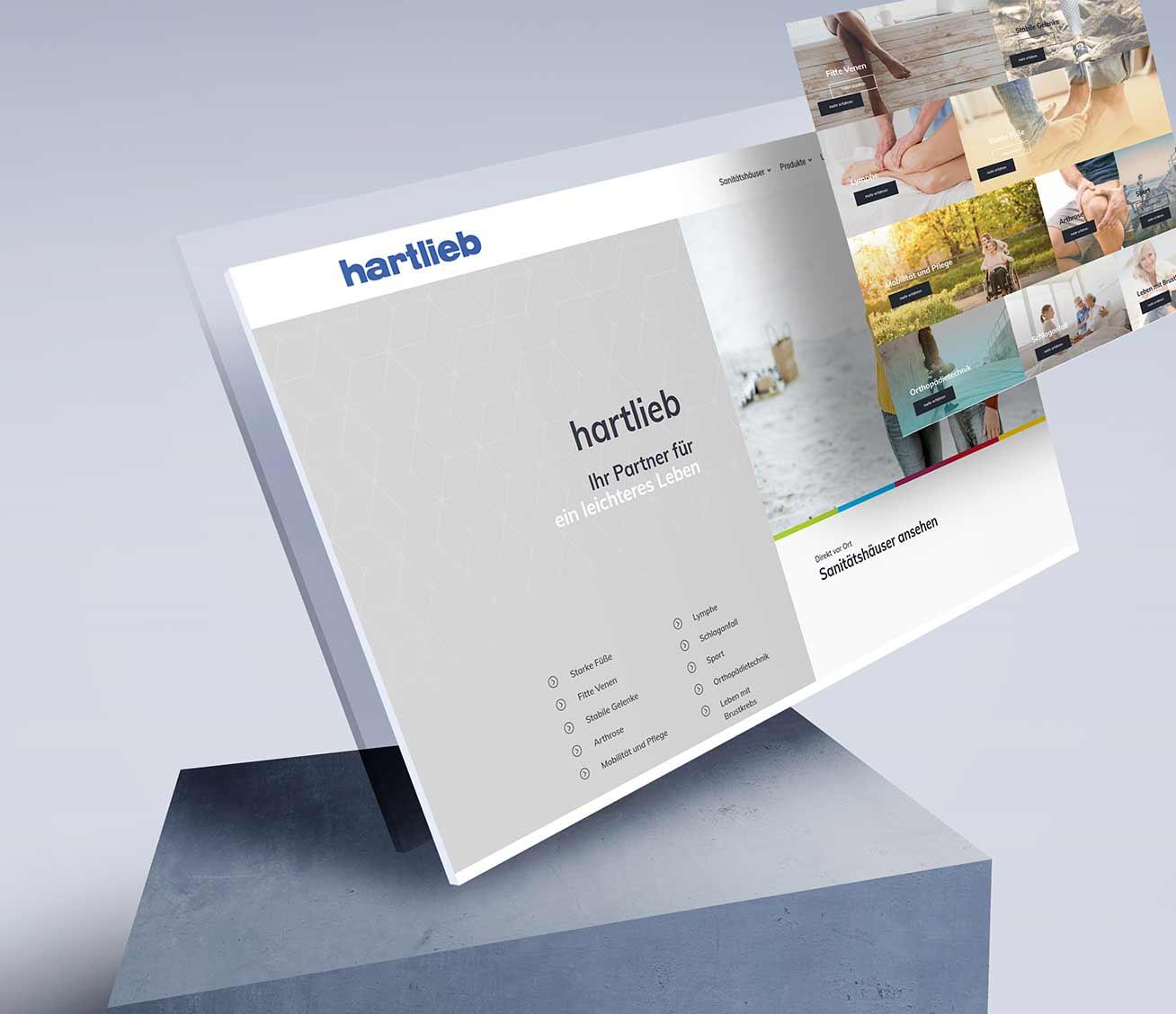 Hartlieb-Webdesign-Kundenprojekt NPG digital