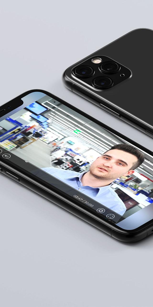 YouTube Werbung - Kundenreferenz -NPG digital GmbH