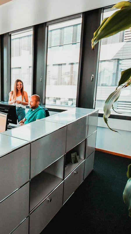 Experten-Online Marketing-Werbeagentur in Ulm