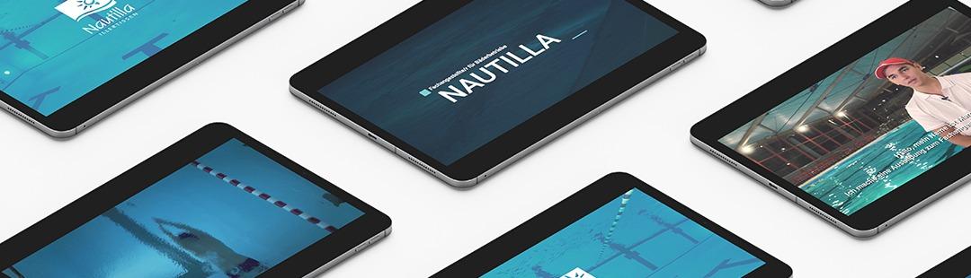 Nautilla Azubivideoproduktion Mockup NPG digital